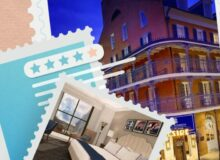 The best hotels in New Orleans