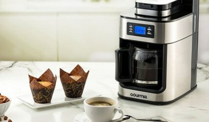 Your barista may be at home, however that doesn't indicate your coffee game need to suffer