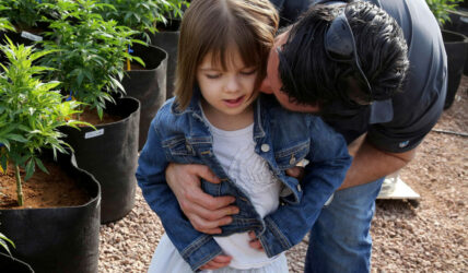 Charlotte Figi, the Woman with Epilepsy Who Inspired the Medical Cannabis Motion, Dies at 13