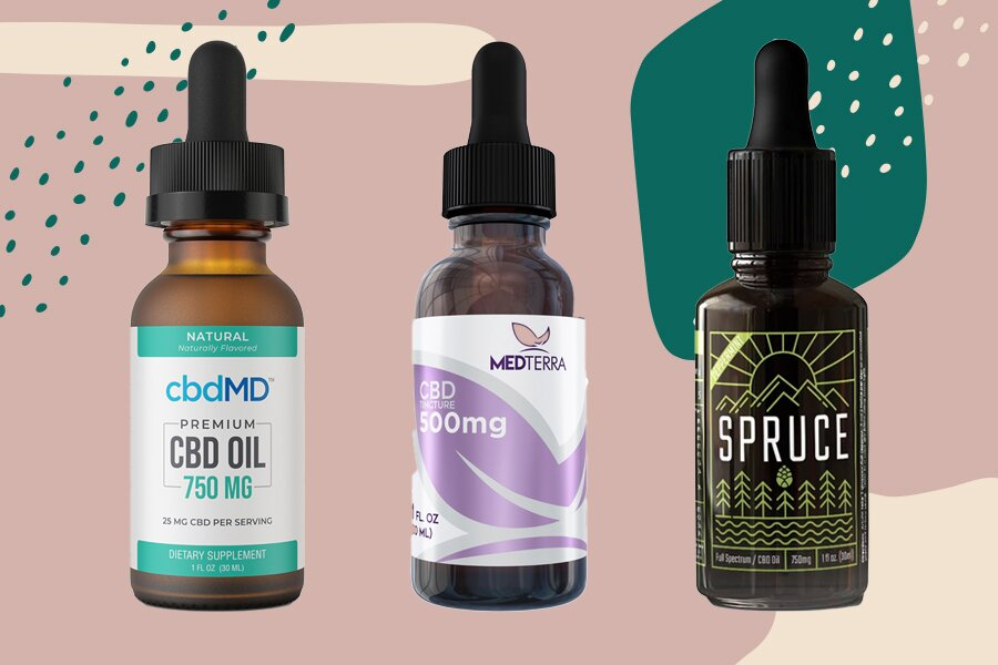 The 8 best CBD oil brand names to purchase, based upon your individual needs