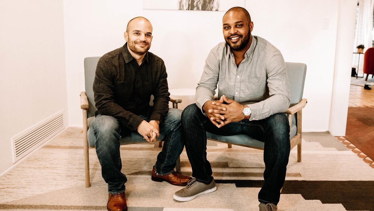 5 Ripping Questions With Dave DiCosola/Kameron Norwood, Creators Of Half Day CBD